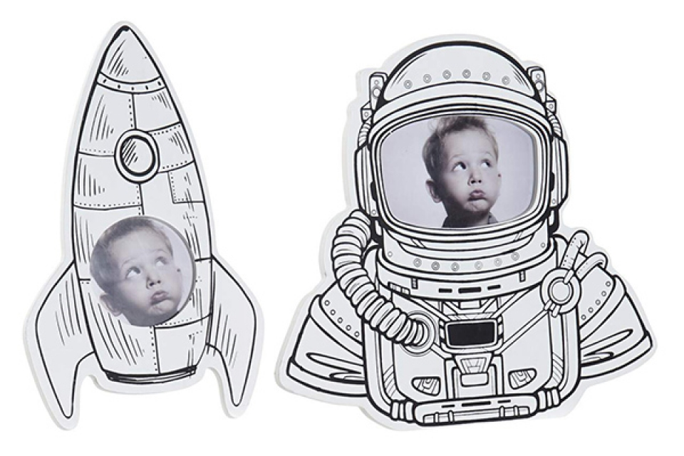 Foto ram astronaut 14,5x1x24 2 modela
