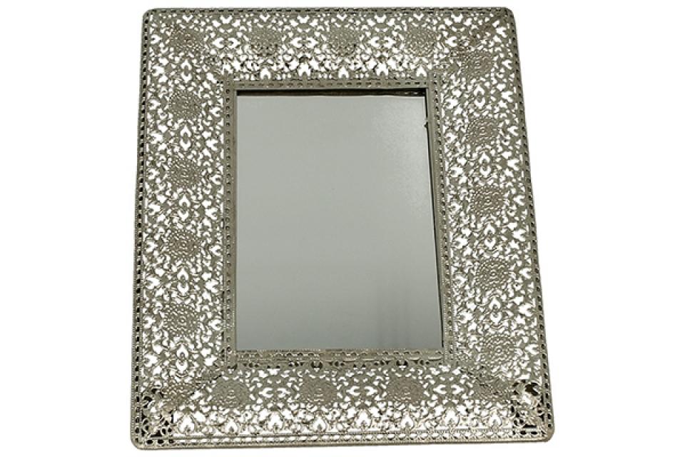 Ogledalo azur 17,5x23,5 cm