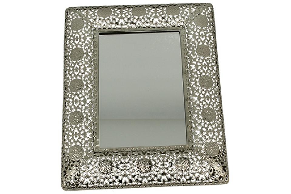 Ogledalo azur 18,5x23,5 cm