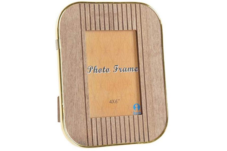 Foto ram brown 10x15 18.5x1.5x23.5