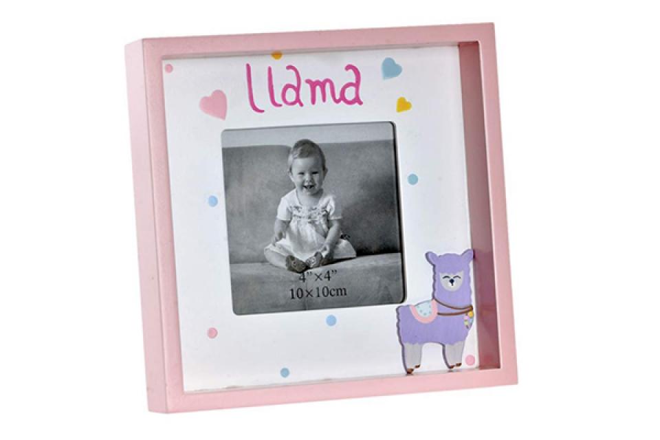 Foto ram pink lama 18x4x18