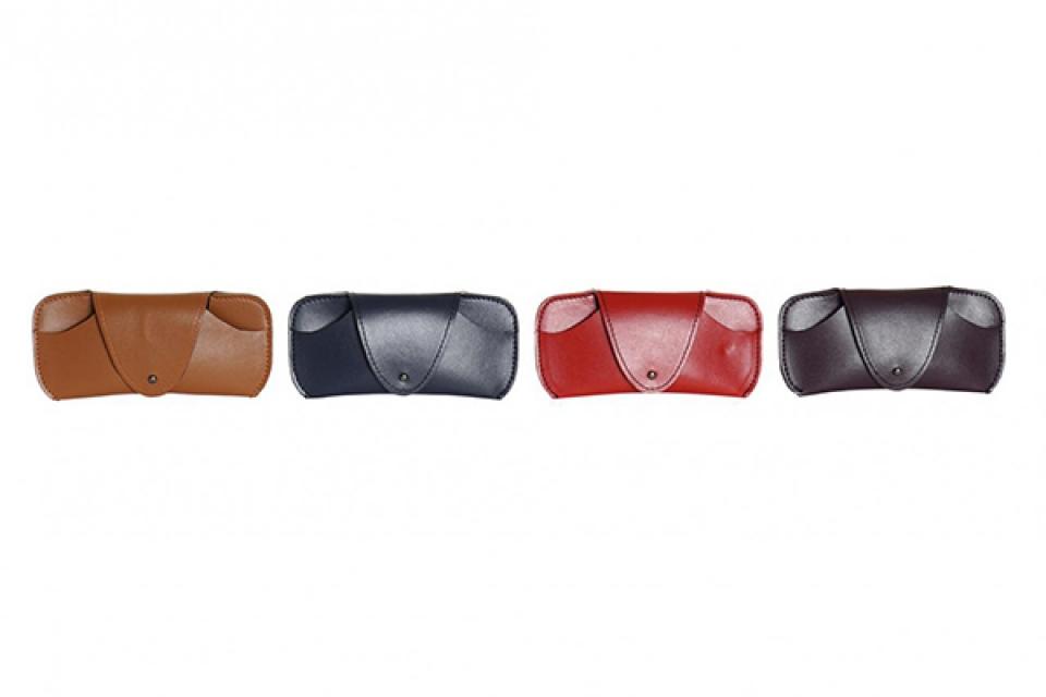 Futrola za naočare boje 16,5x7,5x3 4 modela