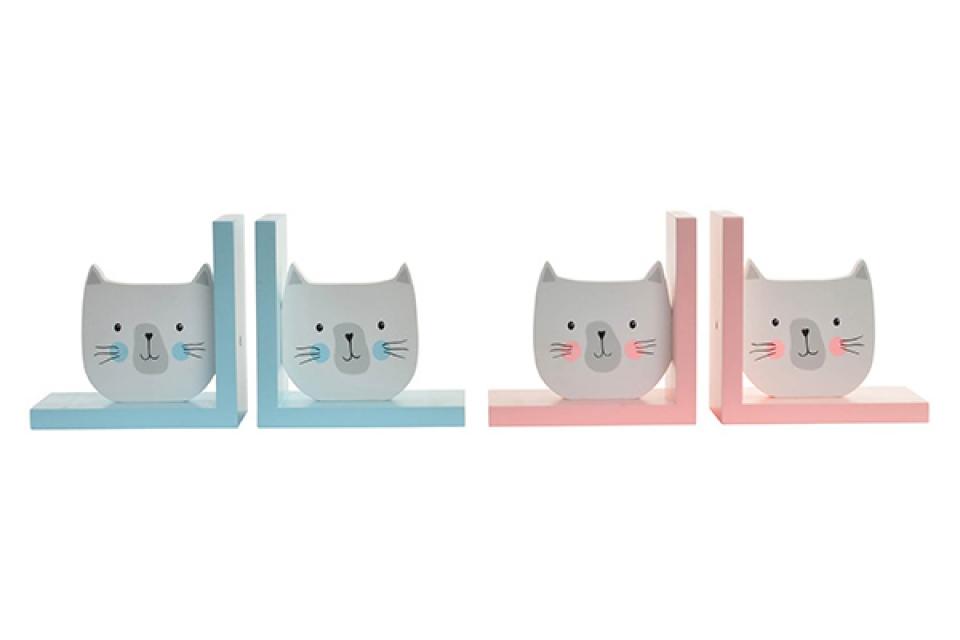Graničnik za knjige cat 15x10x15 2 mod.