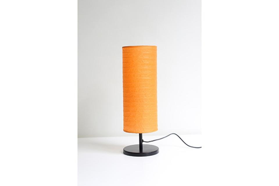 Holmo lampa manja 46cm oranž
