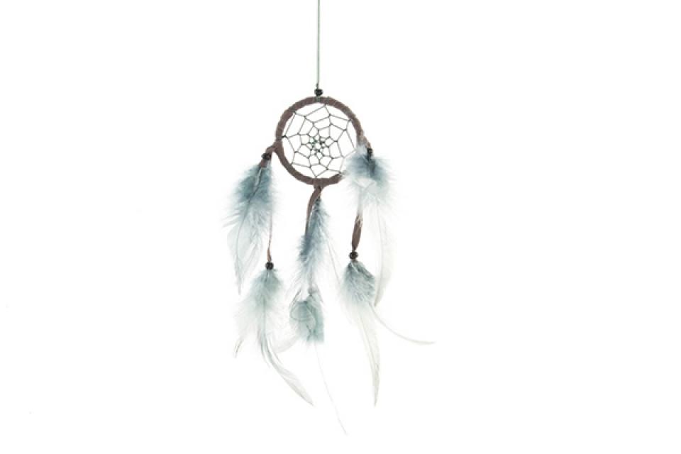 Hvatač snova tribal blue 34x36