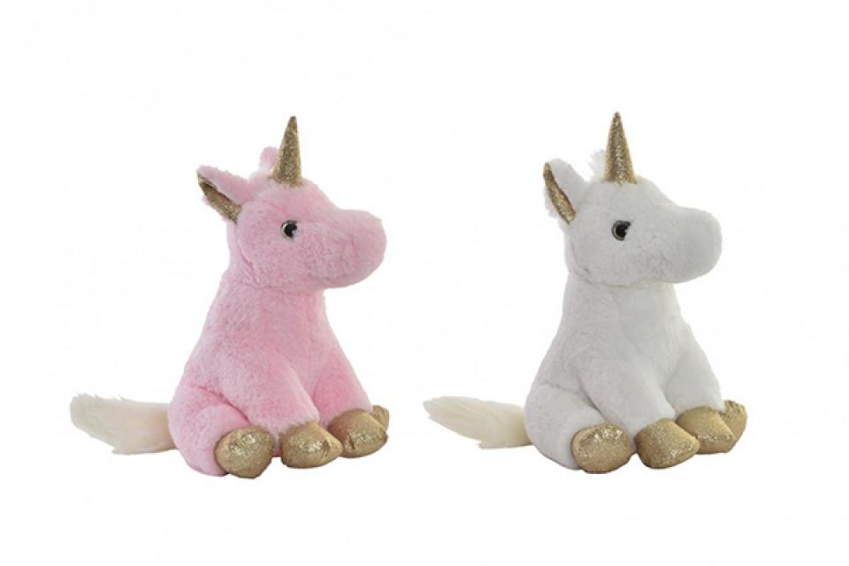 Stoper unicorn 18x17x29 2 boje