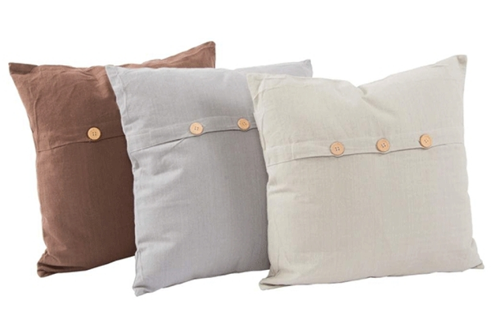 Jastuk boje 40x40 4 modela