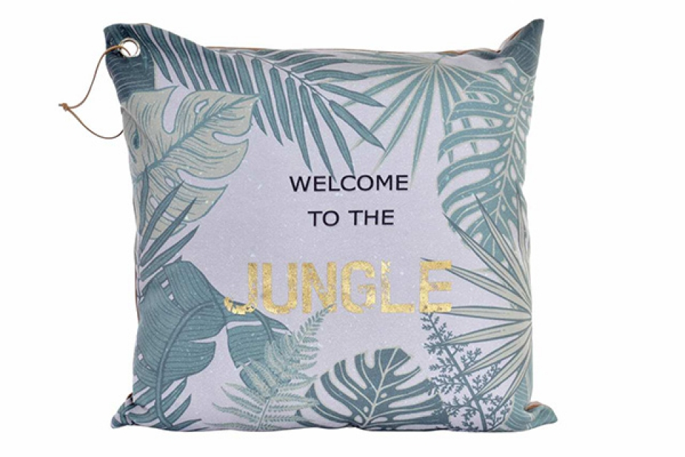 Jastuk jungle 45x45 540gr