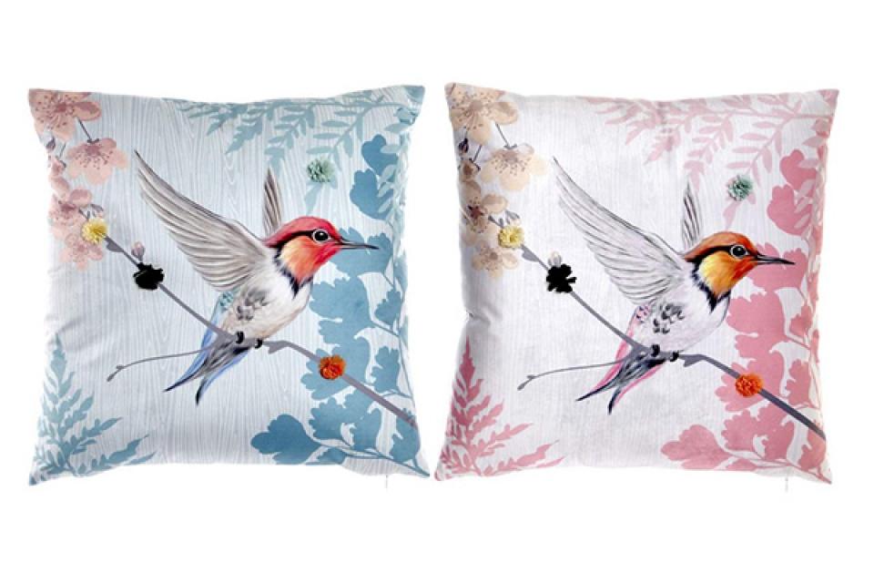 Jastuk kolibri 45x45 520 gr. 2 modela