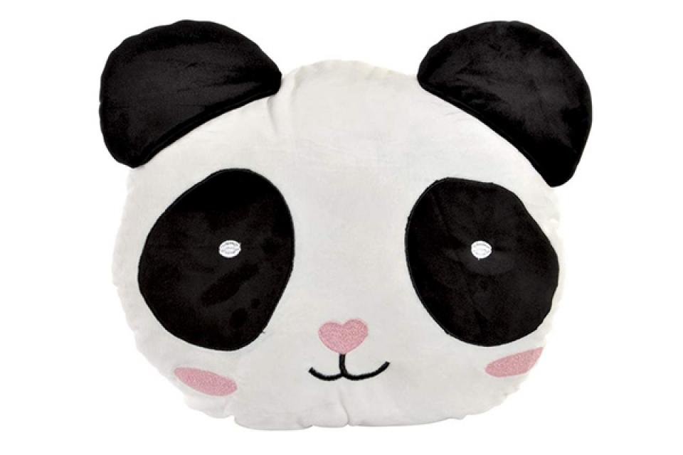 Jastuk panda  37x35 320 gr