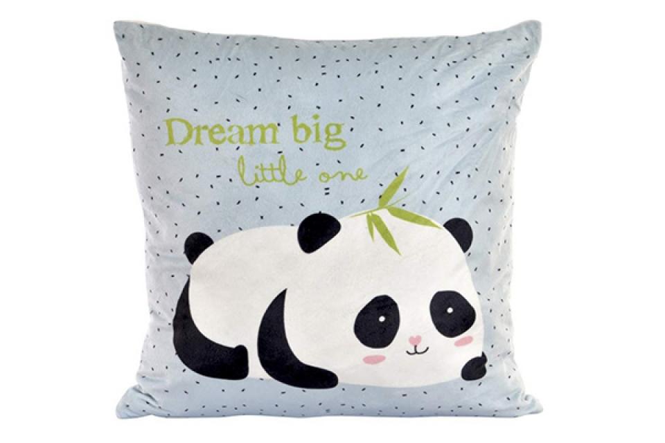 Jastuk panda dream 40x40 325 gr