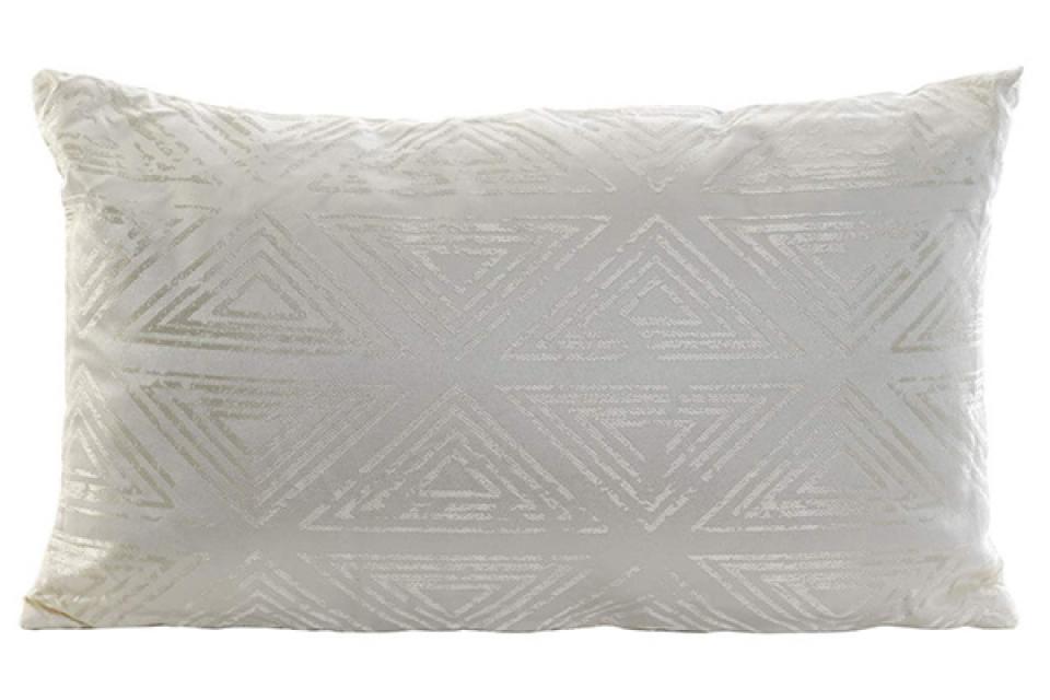 Jastuk sa zlatnim detaljima  50x30 350 gr.