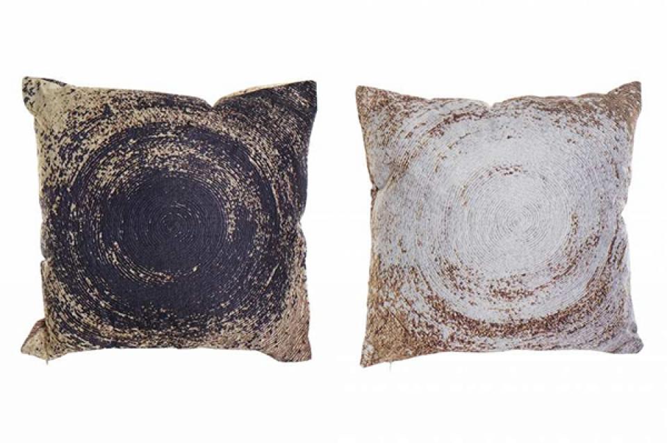 Jastuk spiral 45x10x45 450gr 2 modela