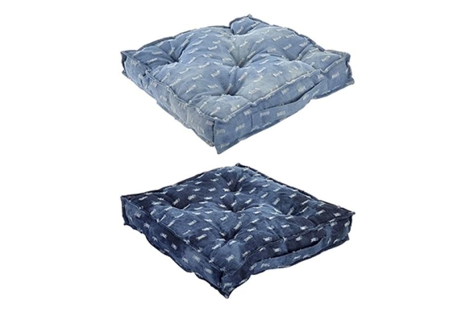 Jastuk za stolicu blue 43x43x8 2 modela