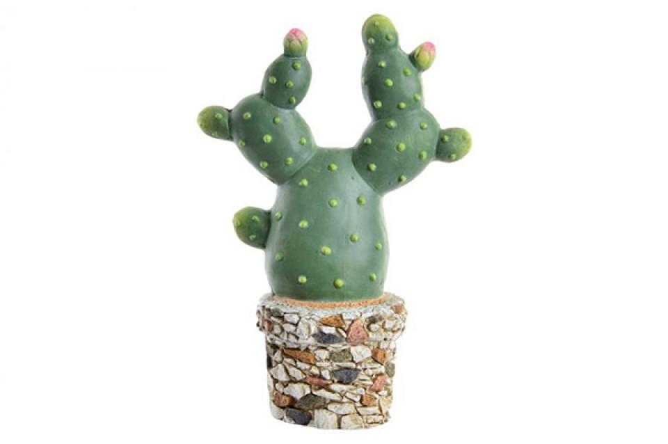 Kaktus figura 24,5x13,5x36,5