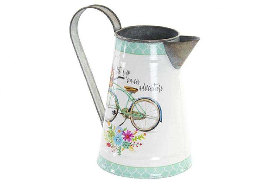 Kantica motiv bicikl 13x19x21