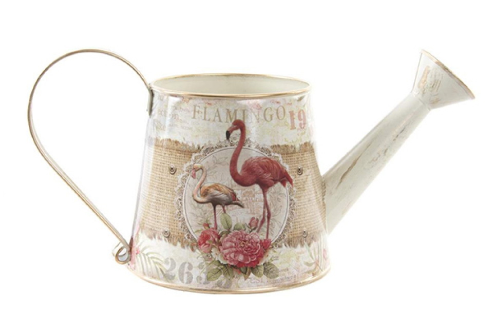Kantica za zalivanje flamingos 30 x 15