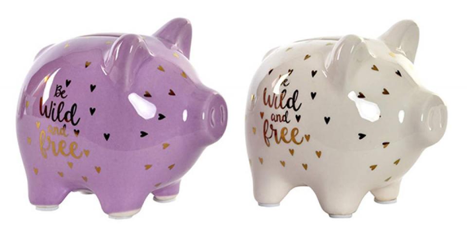 Kasica little pig 10,7x8x9,5 2 modela