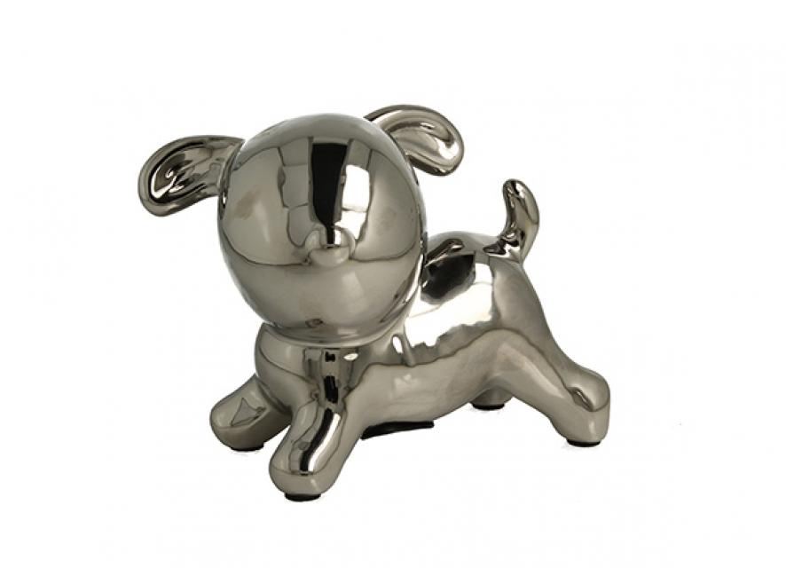 Kasica srebrni buldog