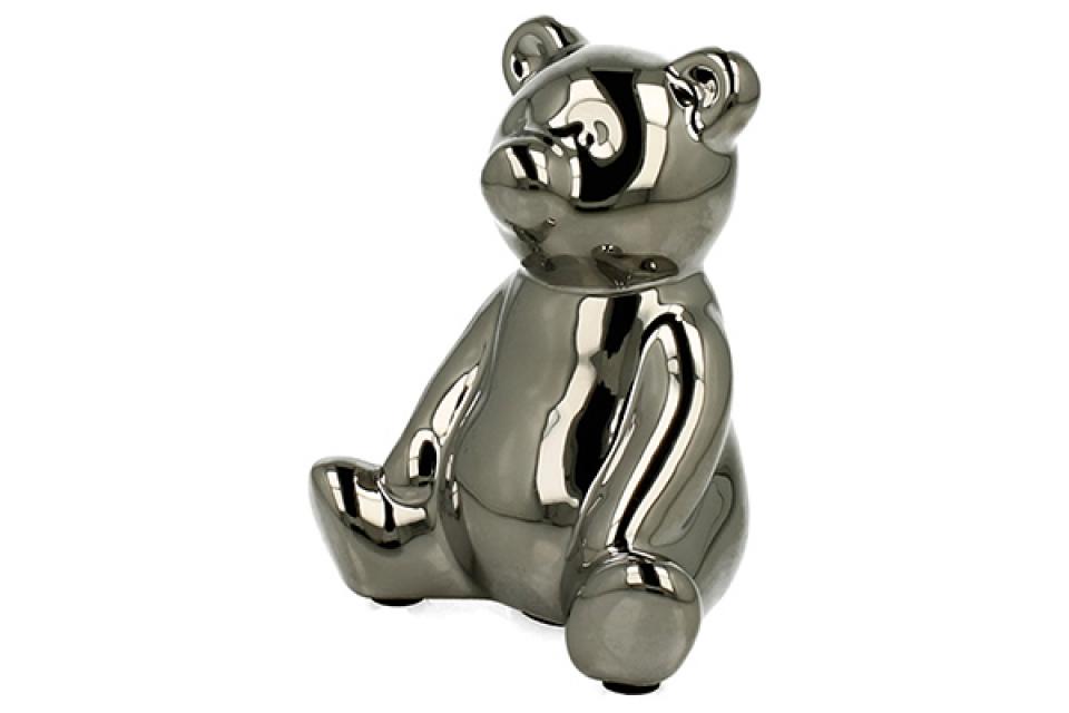 Kasica srebrni meda 11 cm
