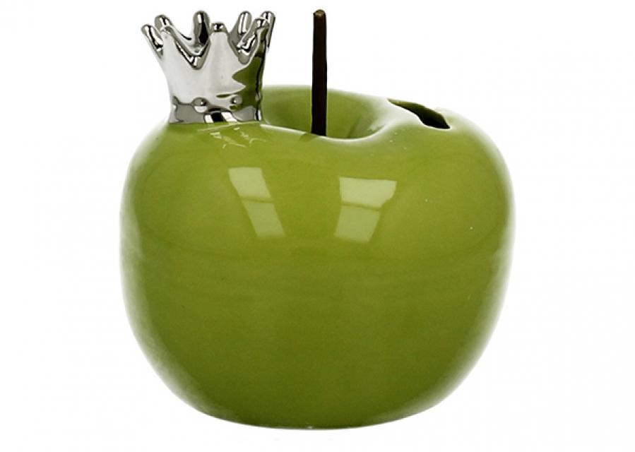 Kasica zelena jabuka 10 cm