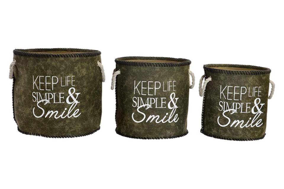 Korpe smile / 3 37x35
