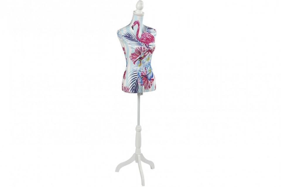 Krojačka lutka flemish 37x23x168