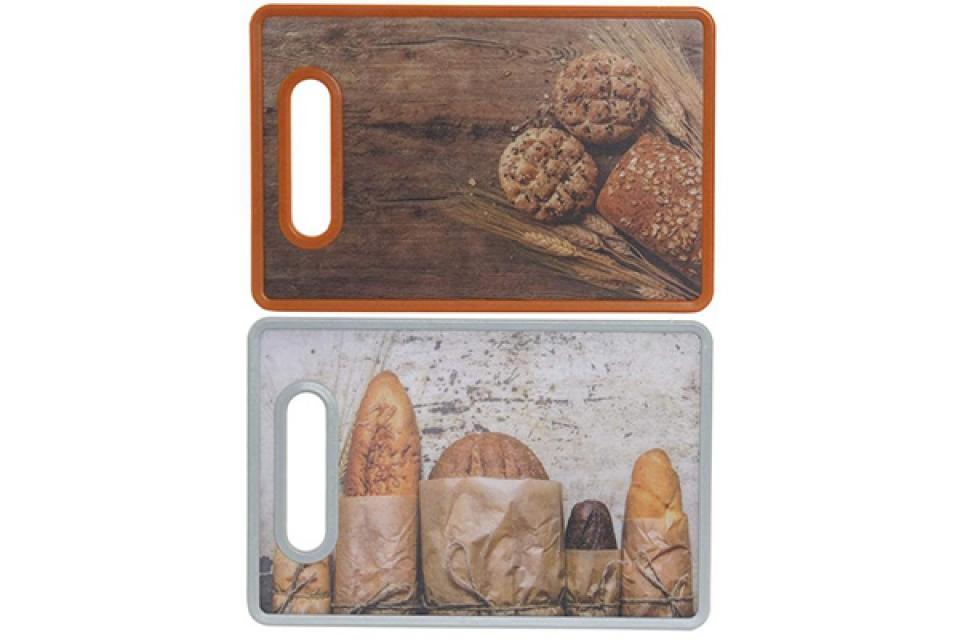 Kuhinjska daska bread 30x20x1,2  2 modela