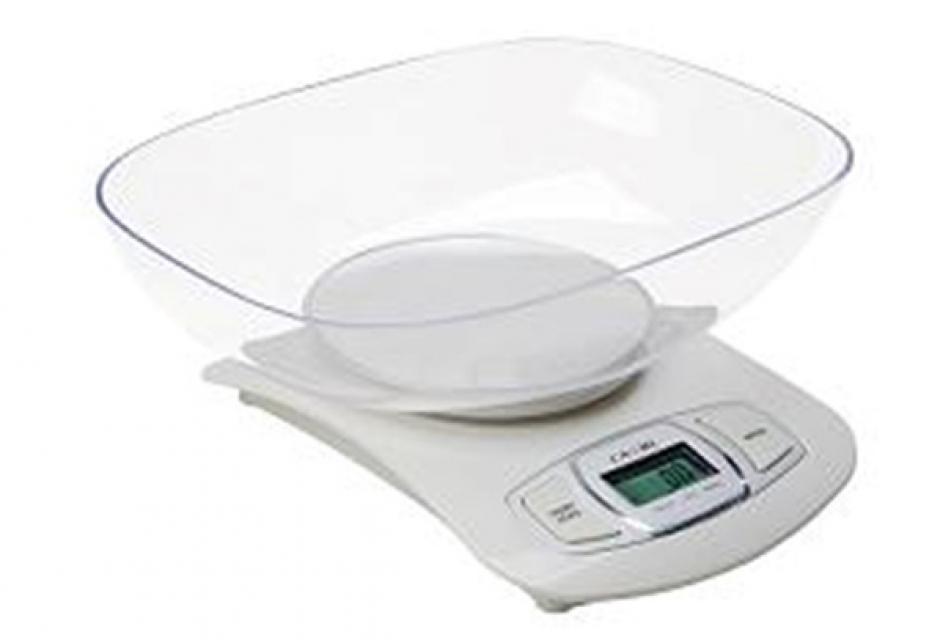 Kuhinjska vaga kitchen 27x24x10 5 kg