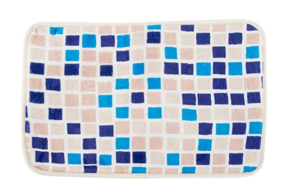 Kupatilska prostirka kocke 60x40