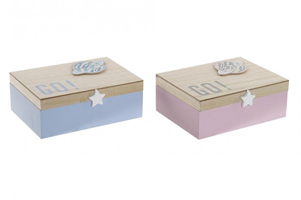 Kutija astro monkey 22x15,5x8 2 modela