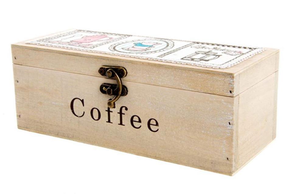 Kutija coffee 22x10x8