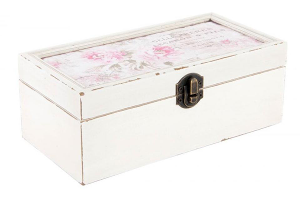 Kutija cveće/drvo 20x10x7,5