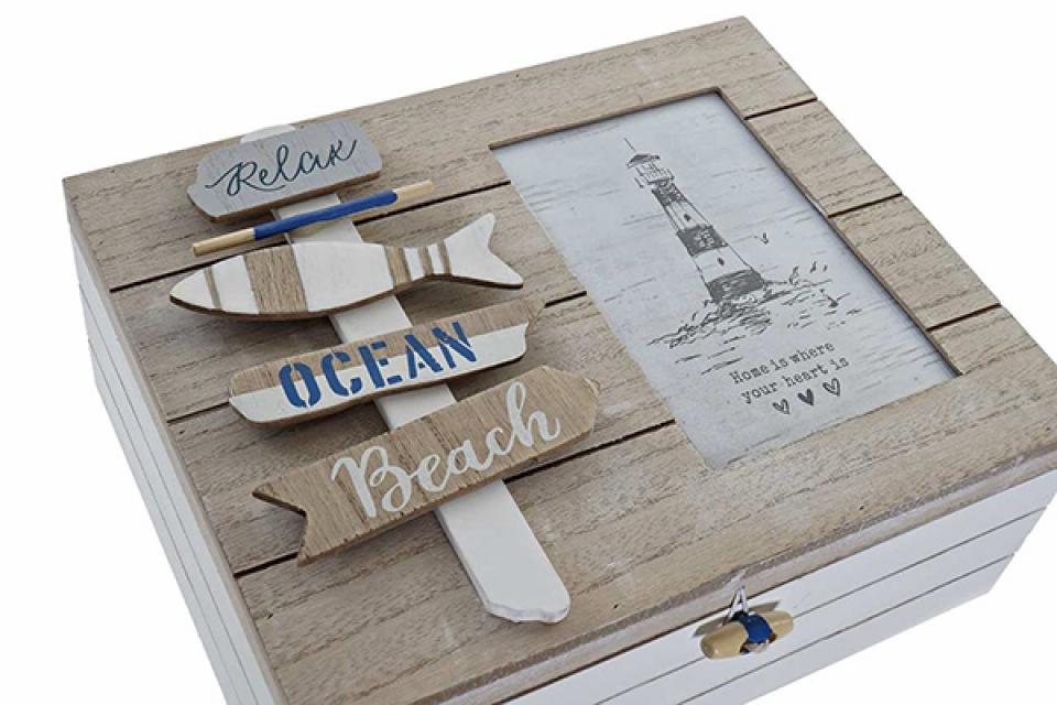 Kutija okean 25x20x10