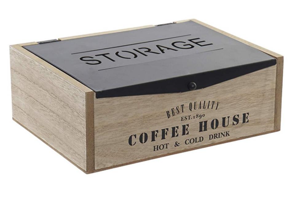 Kutija storage 24x18x8,5