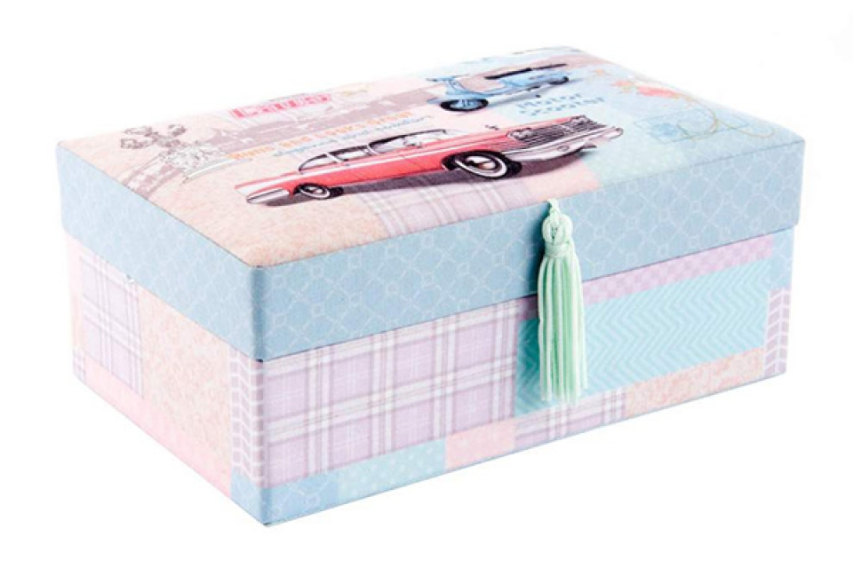 Kutija za nakit amerika 18x12x7,5