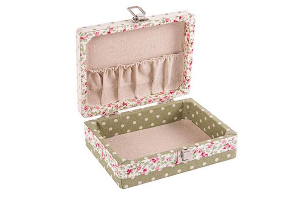 Kutija za nakit iz tri dela