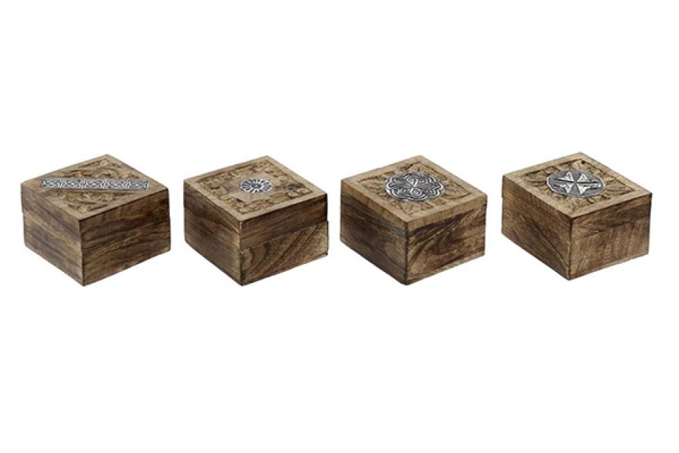 Kutijica mango 7,5x7,5x5,3 4 modela