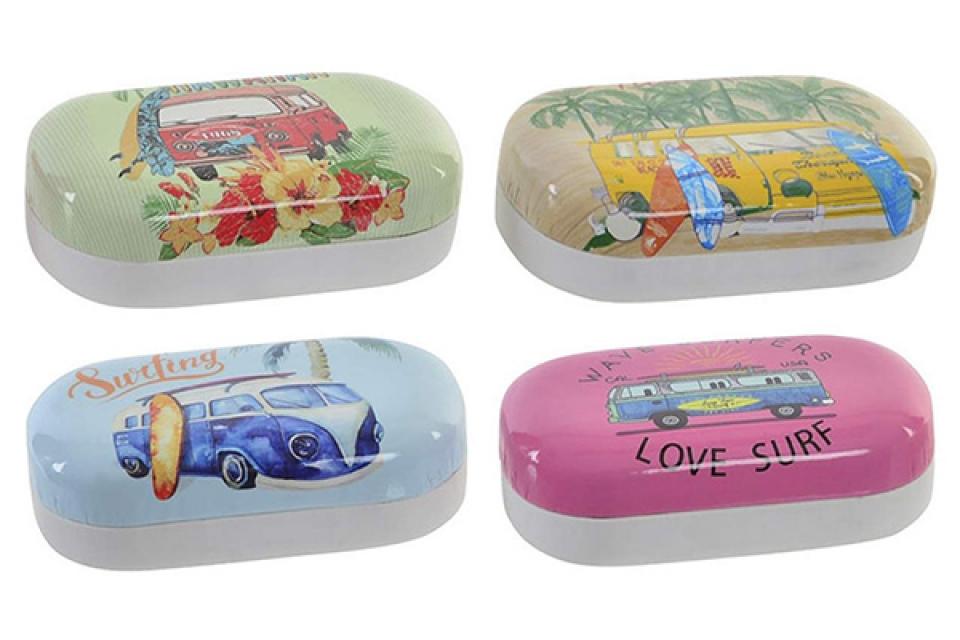 Kutijica za sočiva surf 9,5x5,5x3 4 modela