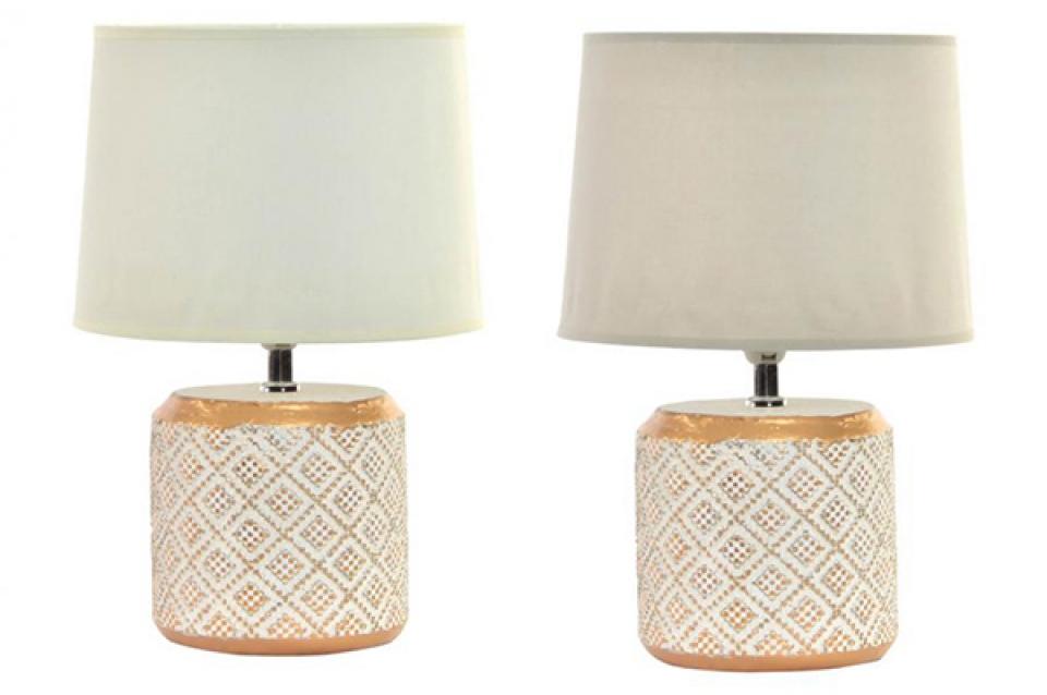 Lampa golden 22x34 2 modela