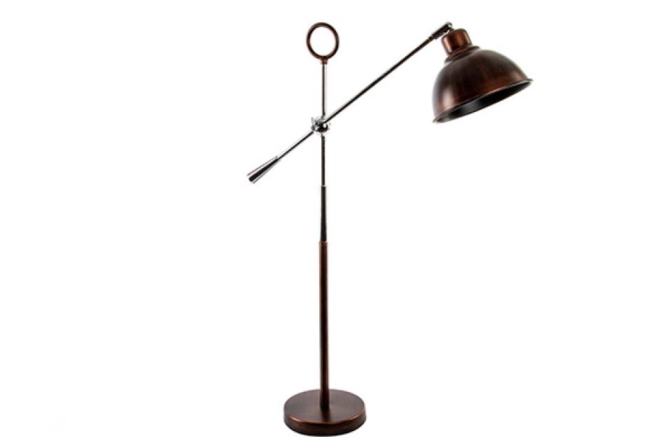 Lampa industrija 50x16x74 e14