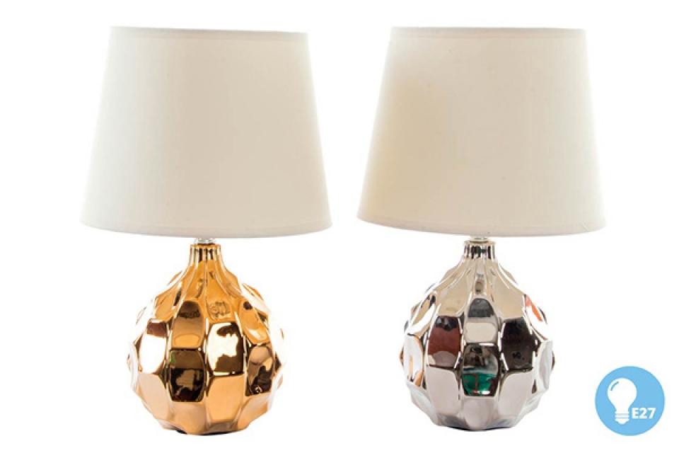 Lampa lea  22x35 e27 2 boje