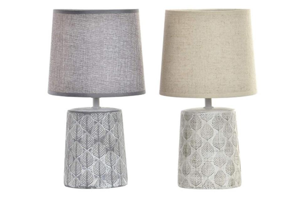 Lampa list 20x36,5 2 modela