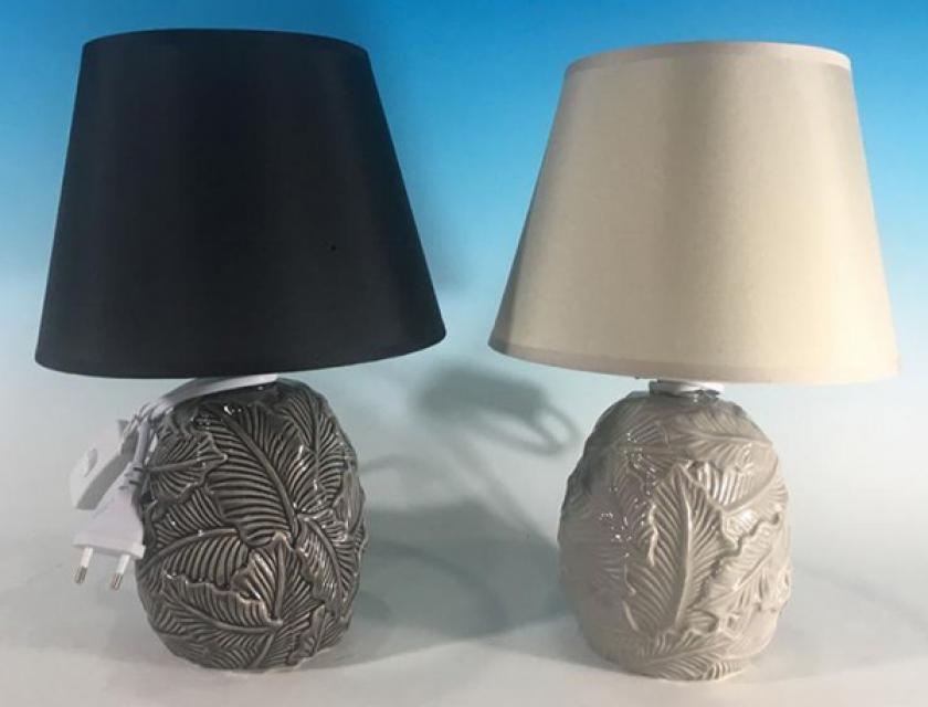 Lampa lives 22x22x33 e14 2 modela