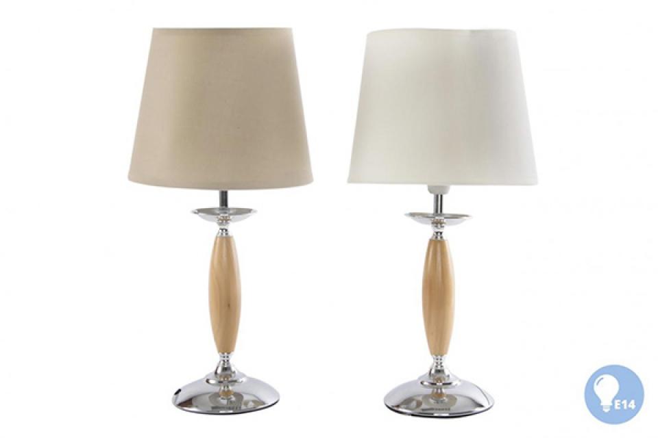 Lampa natur 20x40 2 modela, sobne lampe