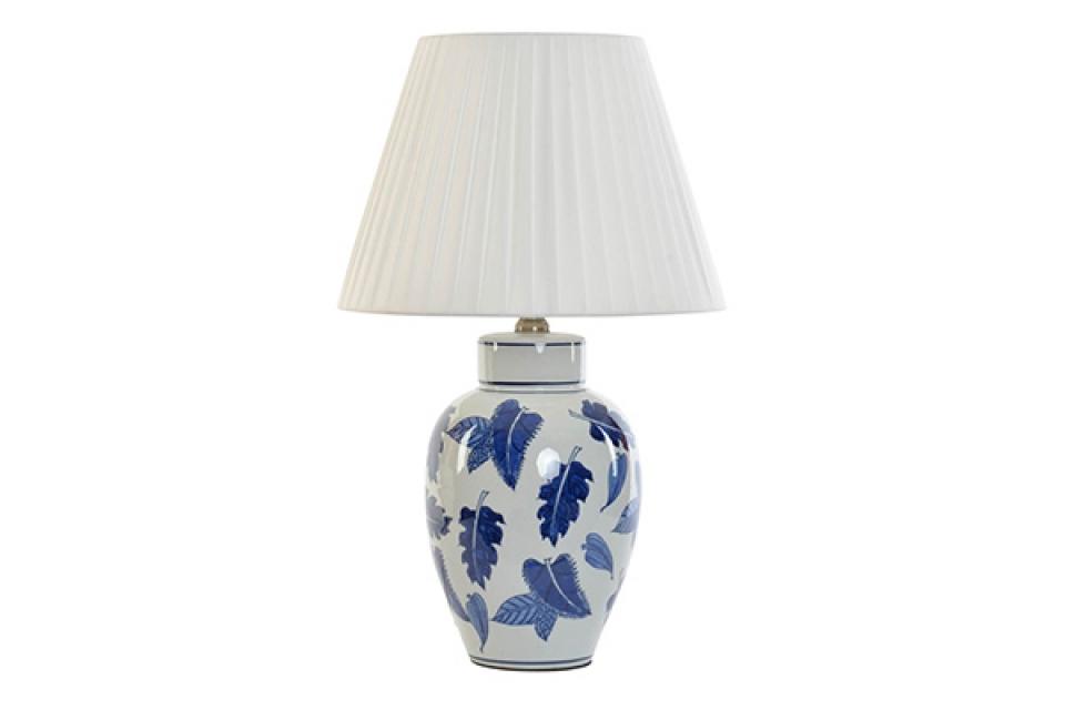 Lampa plave liske 36x36x57