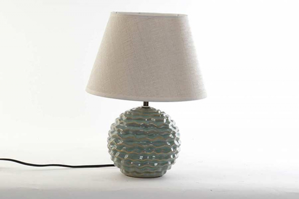 Lampa talasi 30x38