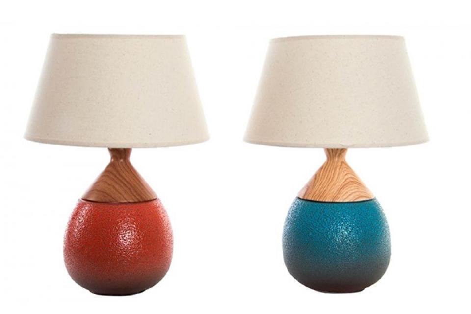 Lampa u boji 35x48 e27 2 modela