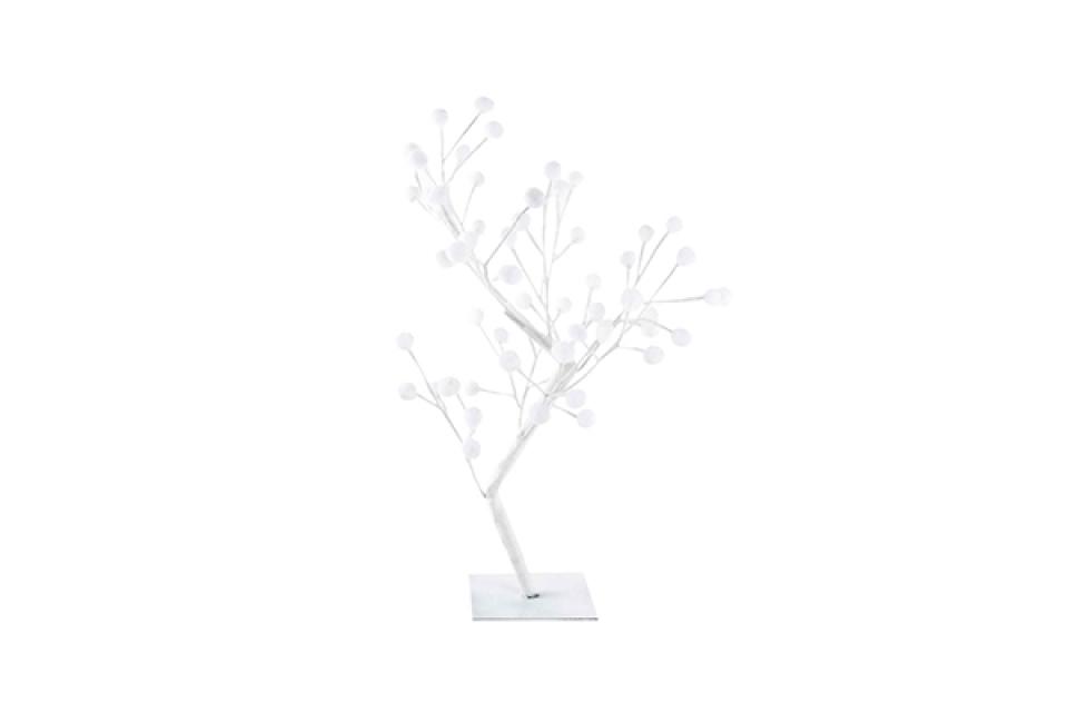 Led dekoracija drvo 60 cm/ 60 leds