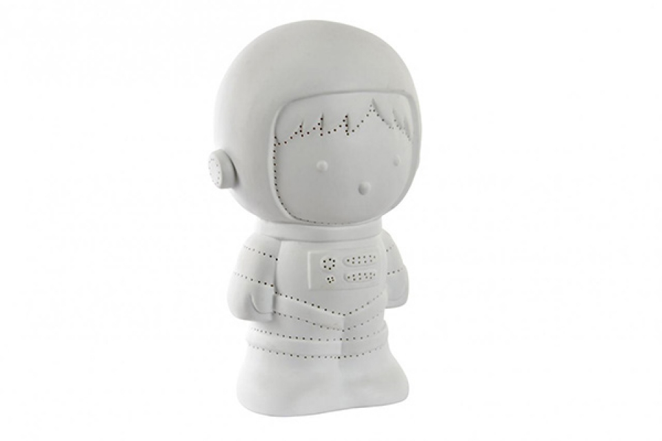 Led lampa astronaut 15,5x13,5x26,5